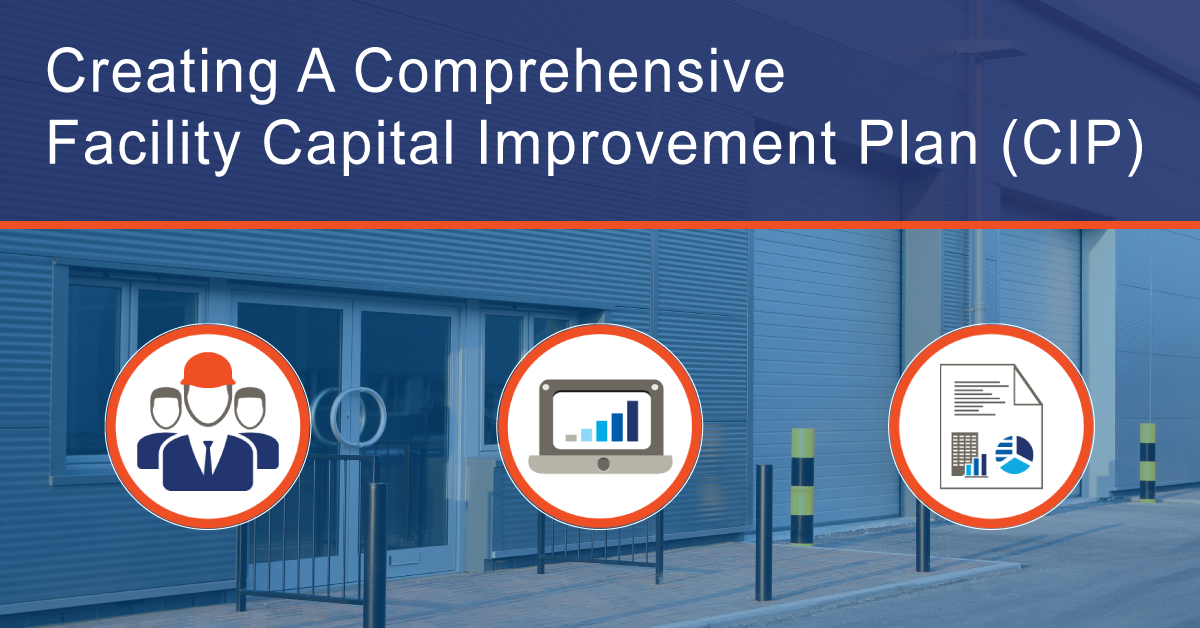 Creating a Comprehensive Capital Improvement Plan