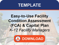 EMG's FCA and Capital Plan Template for K-12 Facility Managers