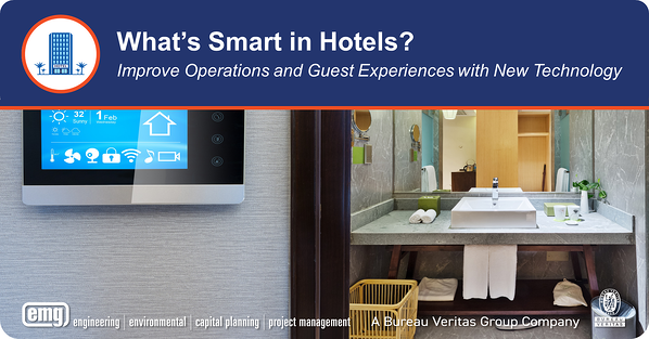 Hotel Technology to Add to the Guest Experience